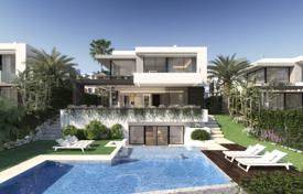 4 bedroom houses for sale in Estepona. Villa for sale in El Campanario, Estepona
