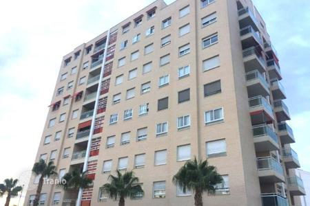 Foreclosed 2 bedroom apartments for sale in Spain. Apartment - Alicante, Valencia, Spain