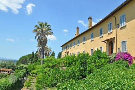 Villas and houses to rent in Marsiliana. Villa - Marsiliana, Tuscany, Italy