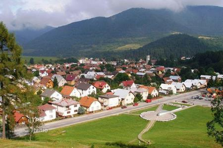 Hotels for sale in Terchová. Hotel - Terchová, Zilina Region, Slovakia