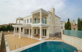 Villa in Limassol with 6 bedrooms, East Beach for 5,000,000 €