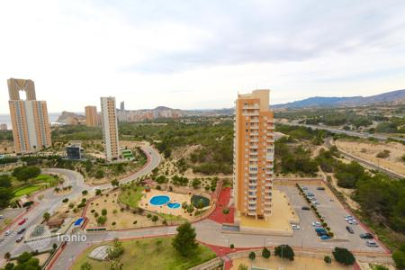 2 bedroom apartments for sale in Costa Blanca. Apartment – Benidorm, Valencia, Spain