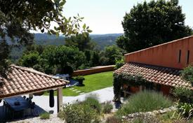 Coastal houses for sale in Bouches-du-Rhône. Close to Aix-en-Provence — Renovated villa