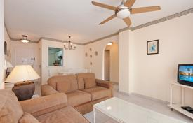 2 bedroom apartments for sale in Benalmadena. Furnished apartment with terrace, in residence with garden and swimming pool, in Benalmadena, Malaga, Spain