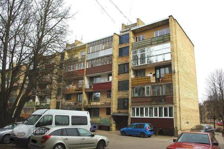 Cheap residential for sale in Latvia. Apartment – Riga, Latvia