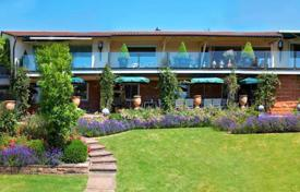 Residential for sale in Baden-Wurttemberg. Elegant villa near Freiburg, just 10 min. from the world famous Europa-Park