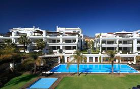 2 bedroom apartments for sale in Estepona. Ground Floor Apartment for sale in Doncella Beach, Estepona
