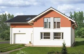 Property for sale in Brandýs nad Labem-Stará Boleslav. New residential complex of houses and townhouses in a convenient area, Brandis nad Labem-Stara Boleslav, Czech Republic