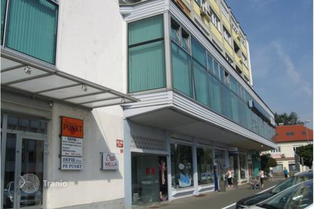 Offices for sale in Slovenia. Office – Murska Sobota, Slovenia