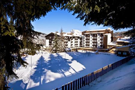 Cheap 1 bedroom apartments for sale in Megeve. Apartment – Megeve, Auvergne-Rhône-Alpes, France