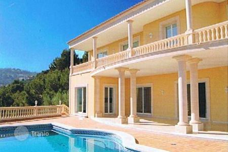 4 bedroom houses for sale in Son Vida. Villa – Son Vida, Balearic Islands, Spain