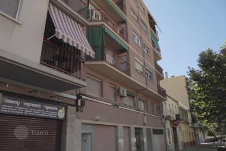Foreclosed 3 bedroom apartments for sale in Sant Feliu de Llobregat. Apartment – Sant Feliu de Llobregat, Catalonia, Spain