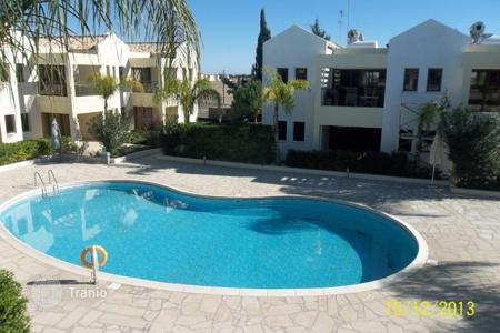 Residential for sale in Tersefanou. Two Bedroom Apartment