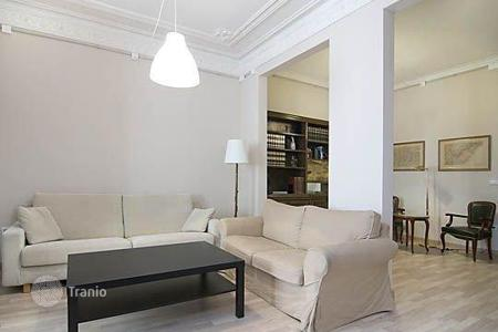 6 bedroom apartments to rent overseas. Apartment – Barcelona, Catalonia, Spain