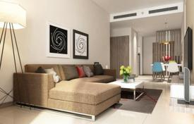 Cheap residential for sale in Southeastern Asia. New apartment with a balcony and a sea view in a prestigious residence with a swimming pool and a gym, close to the beach, Da Nang, Vietnam