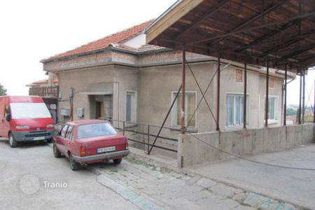 Cheap residential for sale in Asenovgrad. Apartment – Asenovgrad, Plovdiv, Bulgaria