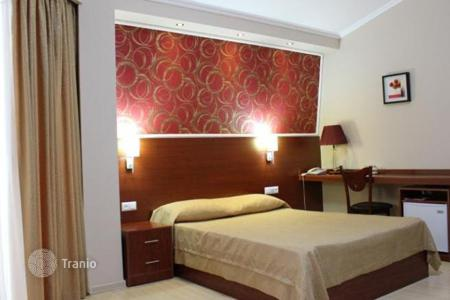 Commercial property for sale in Western Asia. Hotel – Tbilisi, Georgia