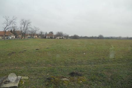 Property for sale in Albertirsa. Development land – Albertirsa, Pest, Hungary
