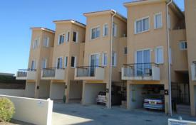 Townhouses for sale in Oroklini. Three Bedroom Town House
