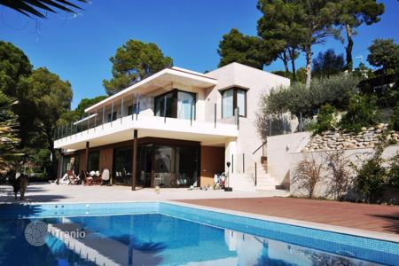 Luxury 6 bedroom houses for sale in Lloret de Mar. Villa – Lloret de Mar, Catalonia, Spain
