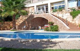 Comfortable villa with a private garden, a pool, a garage and a sea view, Bunyola, Spain for 1,800,000 €
