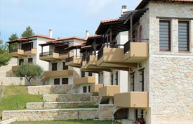 2 bedroom houses for sale in Chalkidiki (Halkidiki). Detached house – Kassandreia, Administration of Macedonia and Thrace, Greece