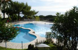 Apartments with pools for sale in Province of Imperia. Apartment – Sanremo, Liguria, Italy