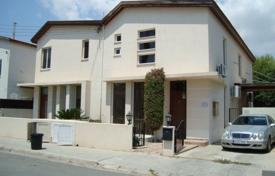 Townhouses for sale in Aradippou. Three Bedroom Semi Detached House-Reduced