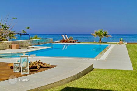 Property to rent in Crete. Villa – Chersonisos, Crete, Greece