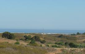 Development land for sale in Algarve. 240.000 m² Rustic Land with Sea Views & Possibility to Apply for Urban, Cacela, East Algarve