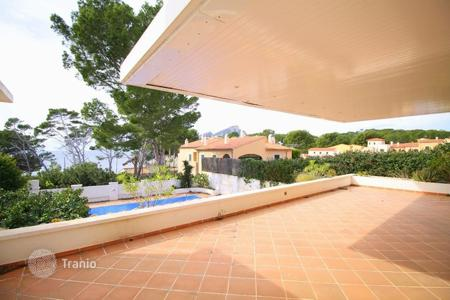 5 bedroom houses for sale in Balearic Islands. Detached house – Sant Elm, Balearic Islands, Spain