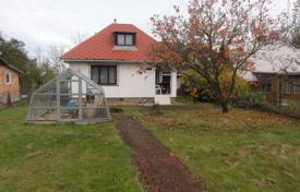 Houses for sale in Prague. Detached house – Praha 9, Prague, Czech Republic