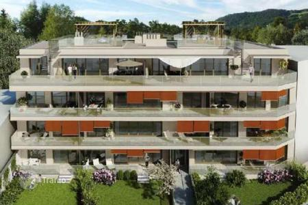 New homes for sale in Lower Austria. Apartment with terrace and balcony in Mödling