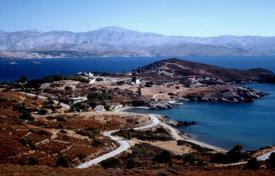 Development land – Aegean Isles, Greece for 1,800,000 €