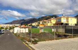 Development land for sale in Canary Islands. Development land – Los Gigantes, Canary Islands, Spain