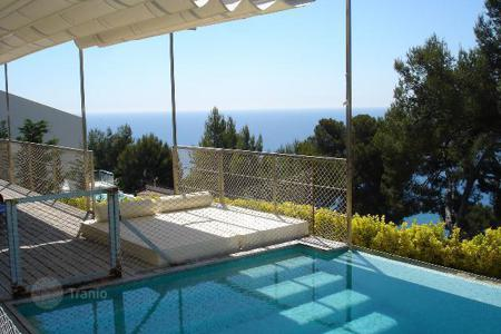 Luxury 3 bedroom houses for sale in Costa Brava. Villa – Blanes, Catalonia, Spain