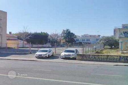 Land for sale in Limassol. Building Plot For Sale in Katholiki, Limassol