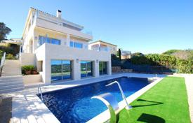 Luxury 6 bedroom houses for sale in Catalonia. Villa – Sant Antoni de Calonge, Catalonia, Spain