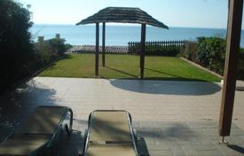 Coastal residential for sale in Meneou. Three Bedroom Detached Beach Front House — Meneou