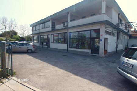 Commercial property for sale in Koper. Office building – Koper, Obalno-Cabinet, Slovenia