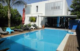3 bedroom houses for sale in Aglantzia. Four Bedroom Detached House with pool in Aglantzia