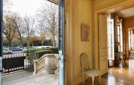 Paris 8th District — Champs-Elysées Gardens for 8,000,000 €