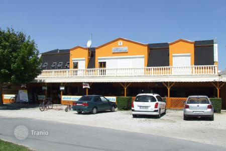 Retail space for sale in Lake Balaton. Shop – Balatonmariafurdo, Somogy, Hungary