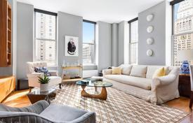 Luxury 1 bedroom apartments for sale overseas. Condo – Midtown Manhattan, Manhattan, New York City, State of New York, USA