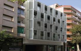 1 bedroom apartments for sale in Barcelona. Apartments with different layouts, with terraces, in a new residence, Barcelona, Spain