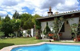 3 bedroom houses for sale in Coín. Charming country villa in Coin
