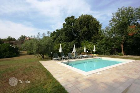 Property for sale in Santa Luce. Villa – Santa Luce, Tuscany, Italy