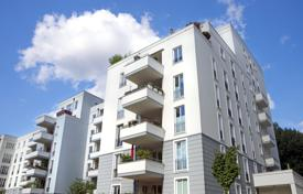 3 bedroom apartments for sale in Germany. Apartment for rent with yield of 1.2%, Munich, Germany