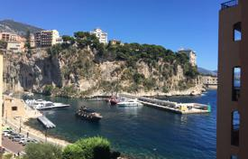 Residential for sale in Monaco. Three-bedroom apartment in Fontvieille