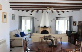 5 bedroom houses for sale in Jalón. Villa of 5 bedrooms in Jalon Xalo
